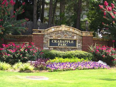 Crabapple Parc And Crabapple Lake Alpharetta GA (2)