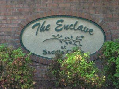 Enclave At Saddle Creek Roswell GA