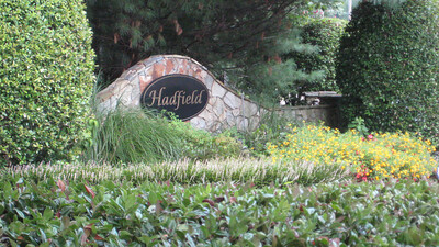 Hadfield Neighborhood Along Mountain Park Road Roswell GA (3)