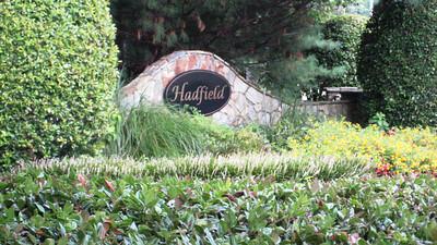Hadfield Neighborhood Along Mountain Park Road Roswell GA (2)