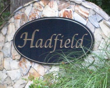Hadfield Neighborhood Along Mountain Park Road Roswell GA (5)