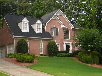 Roswell GA Neighborhood Hamilton Commons (11)