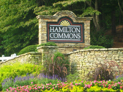 Roswell GA Neighborhood Hamilton Commons (9)
