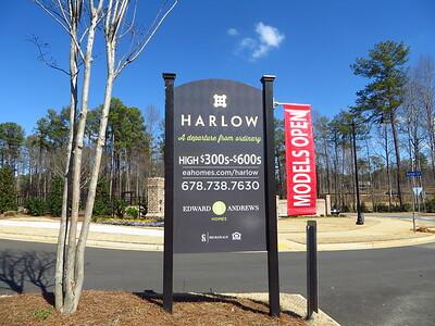 Harlow Roswell GA Townhome Neighborhood (47)
