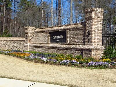 Harlow Roswell GA Townhome Neighborhood (45)