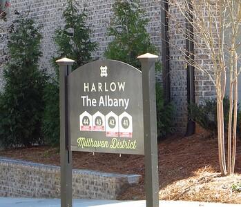 Harlow Roswell GA Townhome Neighborhood (9)