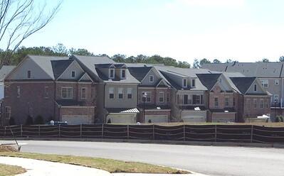 Harlow Roswell GA Townhome Neighborhood (13)