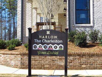 Harlow Roswell GA Townhome Neighborhood (4)