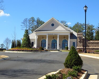 Harlow Roswell GA Townhome Neighborhood (1)