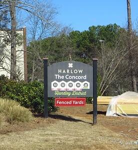 Harlow Roswell GA Townhome Neighborhood (5)