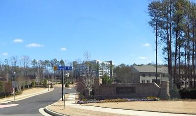 Harlow Roswell GA Townhome Neighborhood (39)