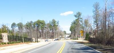 Harlow Roswell GA Townhome Neighborhood (37)