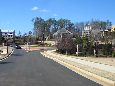 Harlow Roswell GA Townhome Neighborhood (44)