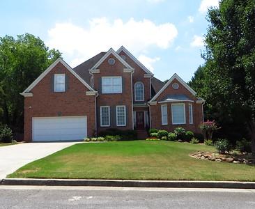 Hembree Grove Roswell GA Neighborhood (5)