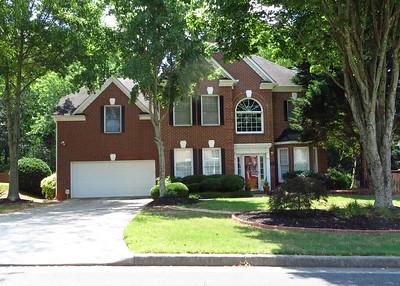 Hembree Grove Roswell GA Neighborhood (4)