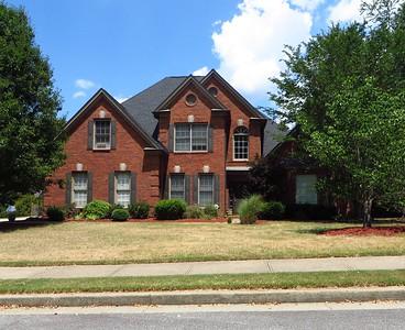 Hembree Grove Roswell GA Neighborhood (8)
