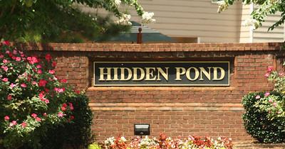 Hidden Pond-Roswell