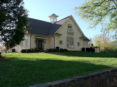 Historic Roswell Georgia (3)