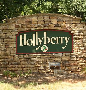 Hollyberry-Roswell Georgia Community (2)