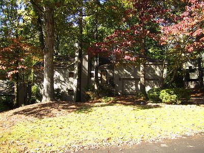Horseshoe Bend Roswell GA Neighborhood (7)