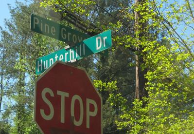 Hunterhill Neighborhood Roswell Georgia (3)