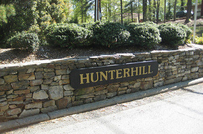 Hunterhill Neighborhood Roswell Georgia (1)
