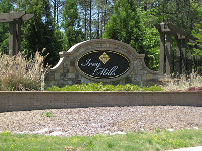 Ivey Mills Roswell GA Community (3)