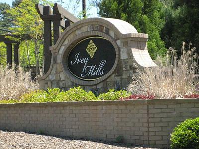 Ivey Mills Roswell GA Community (7)
