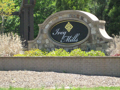 Ivey Mills Roswell GA Community (5)