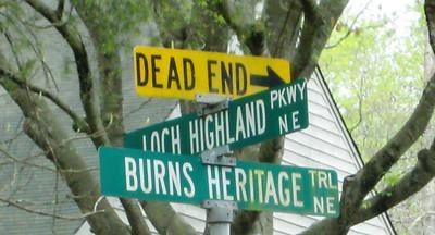 Loch Highland Roswell Georgia Community (1)