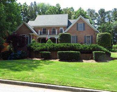 Nesbit Lakes North Fulton GA Neighborhood 021