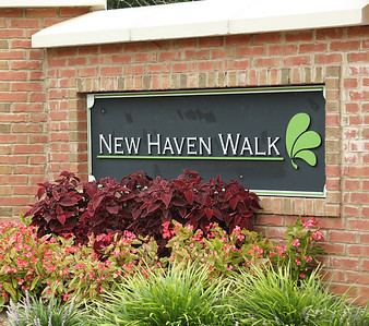 New Haven Walk Townhomes Roswell