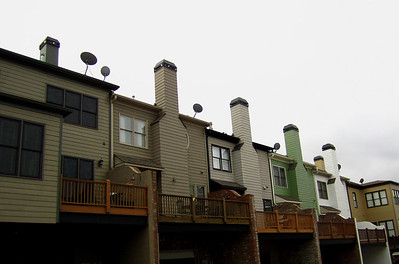 Overlook At Centennial Townhomes Roswell (2)
