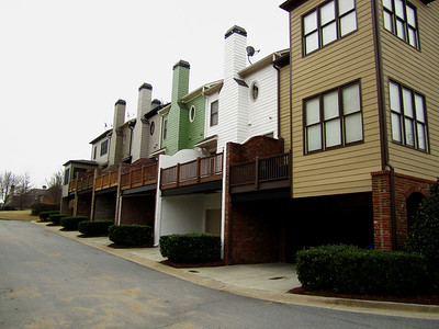 Overlook At Centennial Townhomes Roswell (13)