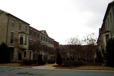 Overlook At Centennial Townhomes Roswell (21)
