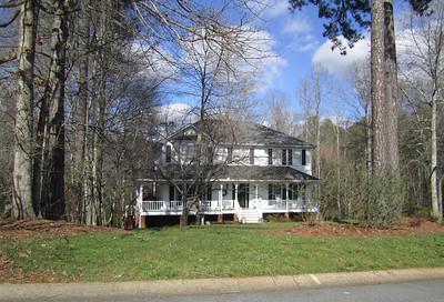Plantation North Roswell GA Community (9)