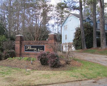 Plantation North Roswell GA Community (1)