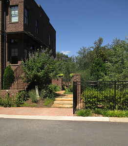 Providence Roswell Townhome Community (2)