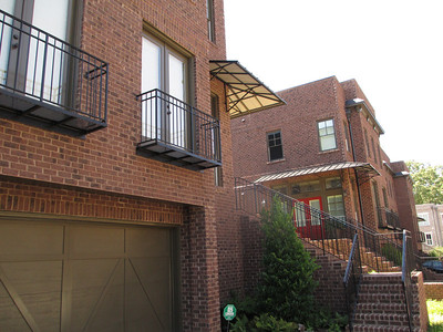 Providence Roswell Townhome Community (4)