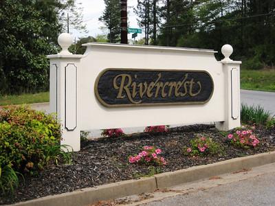 Rivercrest Alpharetta Community