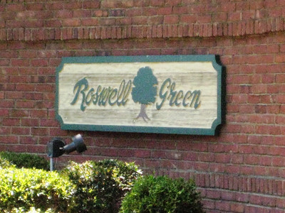 Roswell Green-Roswell Georgia Neighborhood (10)