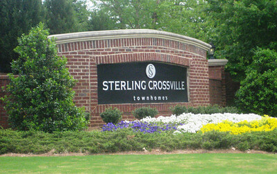 Sterling Crossville Roswell Townhomes (2)