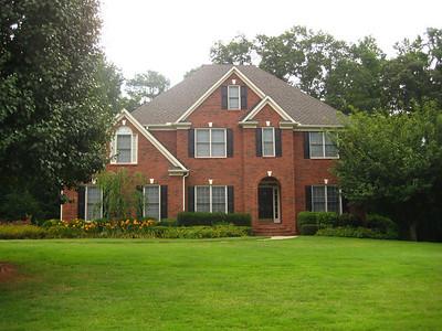 Roswell Georgia Community Summerhill (2)
