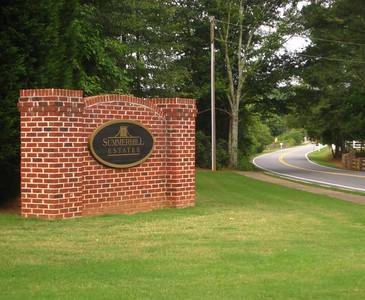Roswell Georgia Community Summerhill (1)