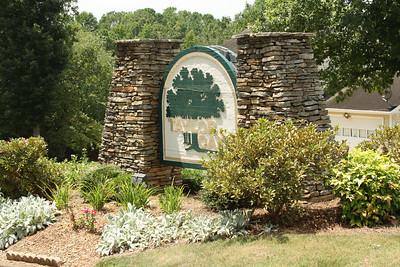Taylor Oaks-Roswell GA Community (2)