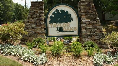 Taylor Oaks-Roswell GA Community (3)