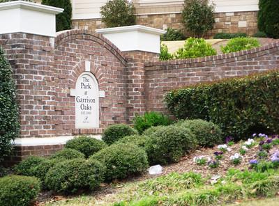 The Park At Garrison Oaks Roswell GA (3)