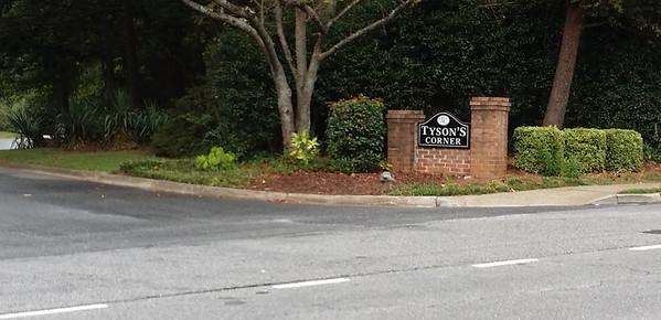 Tysons Corner Roswell Alpharetta GA