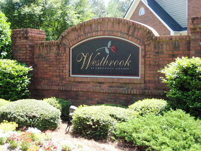 Westbrook At Crossville Village Roswell GA