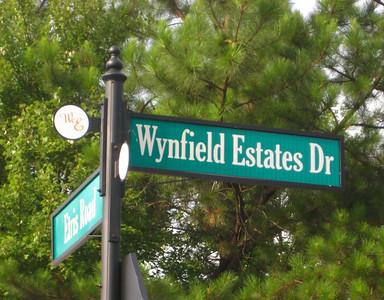 Wynfield Estates Roswell Georgia Neighborhood (3)